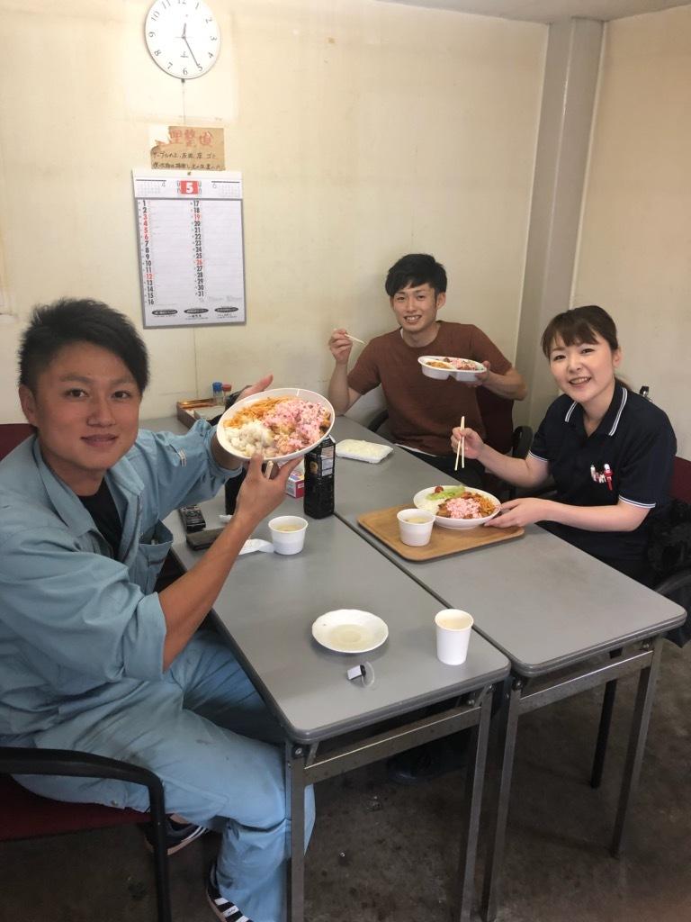R元5月28日社食