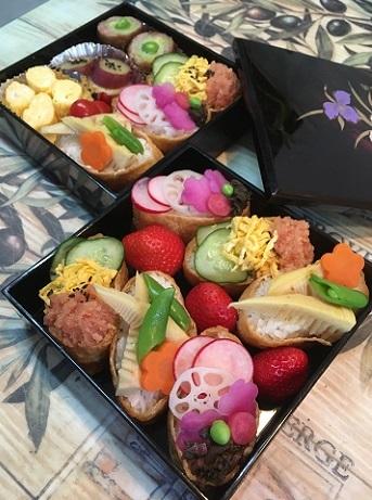 いなり寿司2