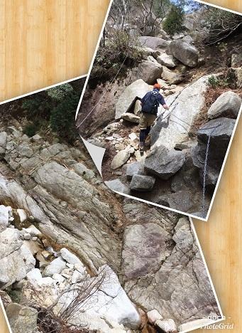 御在所登山4