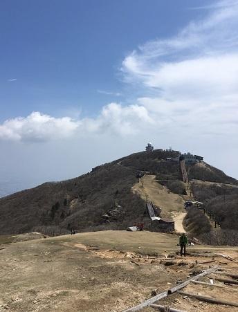 山頂公園5