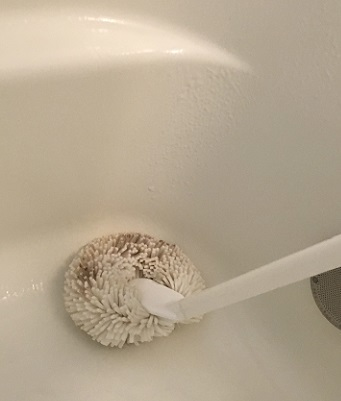 風呂掃除3