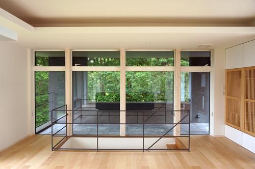 福島の森の家 0531-2
