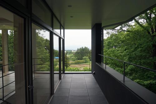 福島の森の家 0531-3