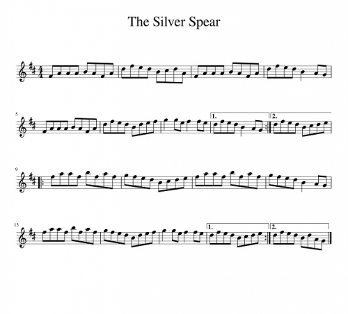 Silver Spear, The(2019)-1