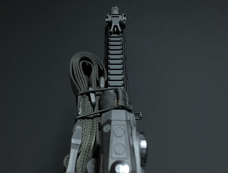 15 実物 SBA3 SPLITFIX & BUBBA TAB Lunar Concepts Wise Men Company!! sling management retention device!! SB TACTICAL ストック & スリング ストラップ 取付 カスタム レビュー!!
