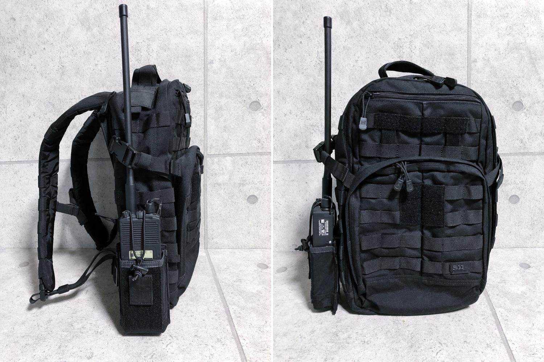15 実物 511 Tactical RUSH 12 BACKPACK CUSTOM!! ライフルケース・ストラップシステム・ポーチ・ワッペン・ITW TAC LINKなど!! ファイブイレブン タクティカル ラッシュ バックパック カスタム!! 購入 取付 レビュ