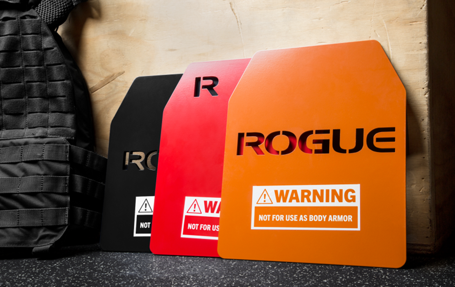 ROGUE WEIGHT VEST PLATES 実物 511TACTICALCROSSFITEDITION PLATE CARRIER! ファイブイレブン クロスフィット エディション プレートキャリア