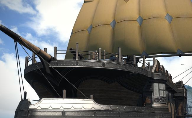 定期船13