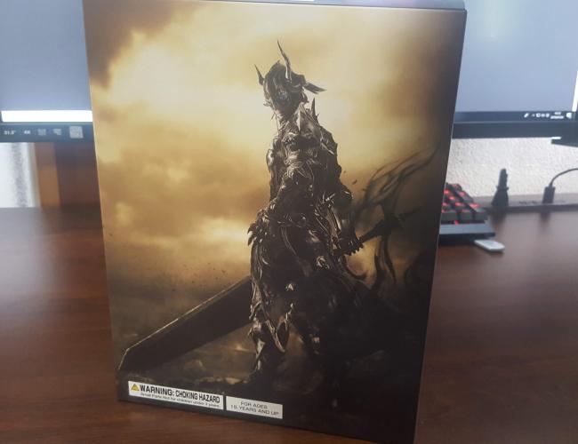 暗黒騎士3