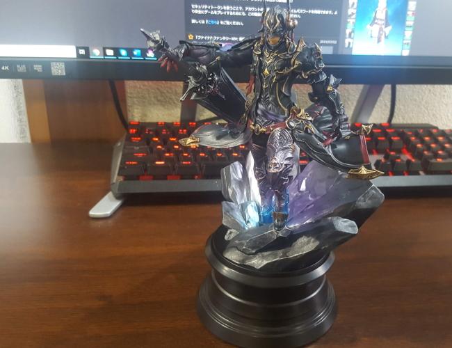 暗黒騎士4