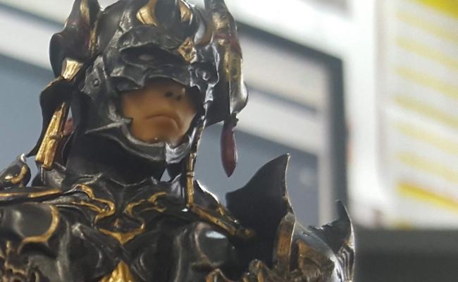 暗黒フィギュア8