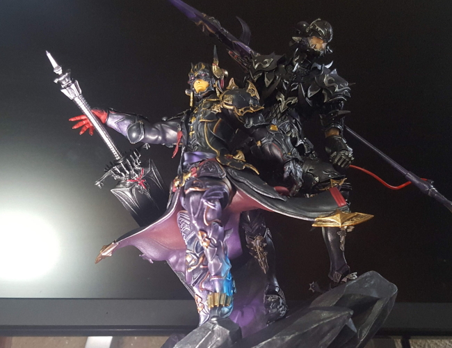 暗黒騎士7