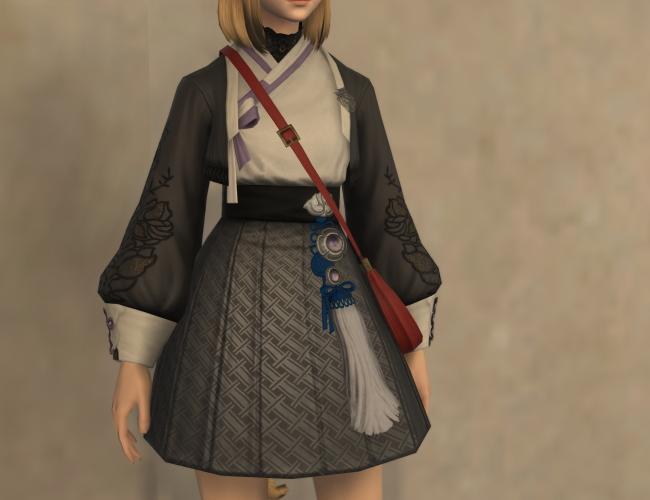 東方美姫衣装セット24