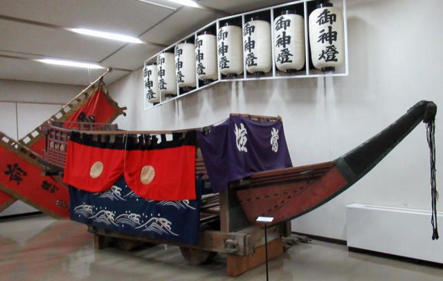 淡路文化資料館9