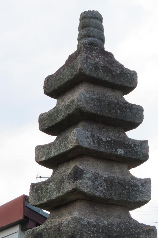 般若寺跡9