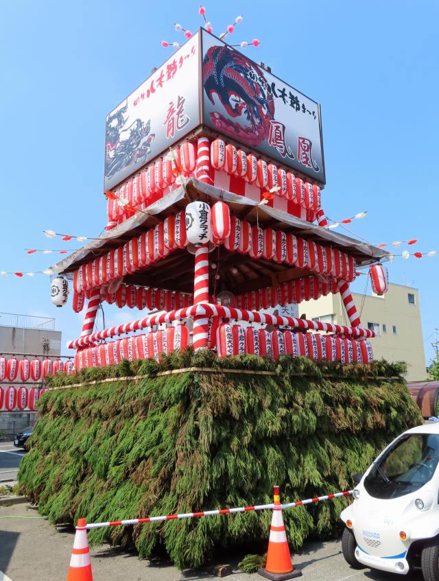 桐生祇園祭e