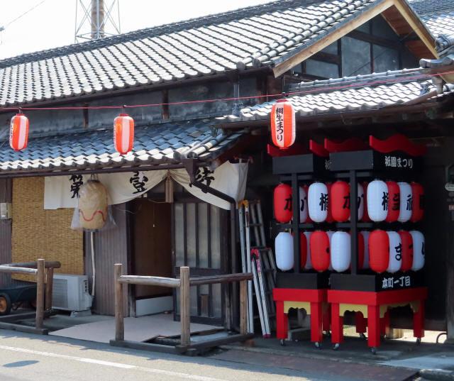 桐生祇園祭9