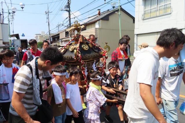 桐生祇園祭7