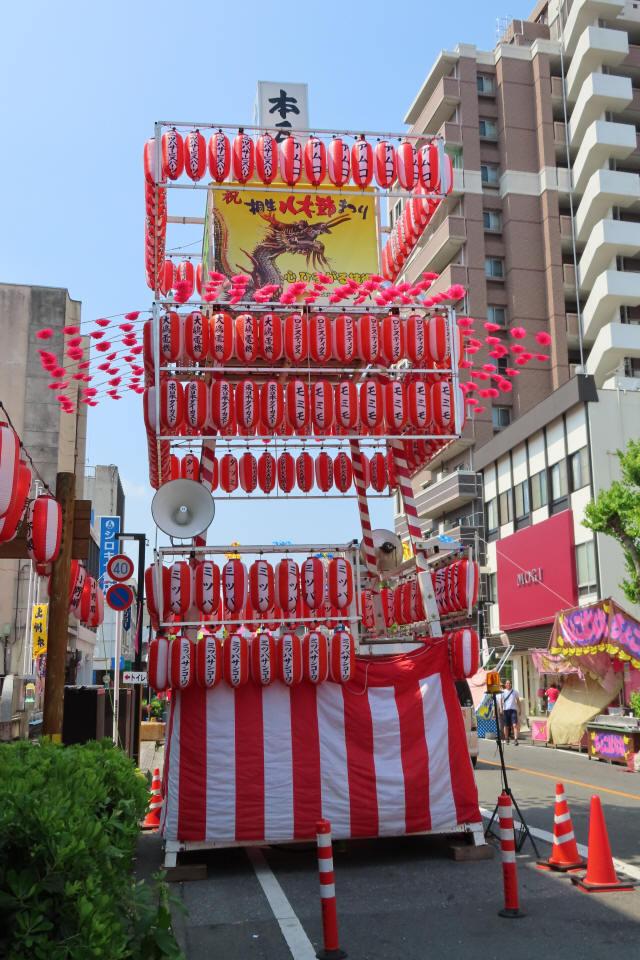 桐生祇園祭b