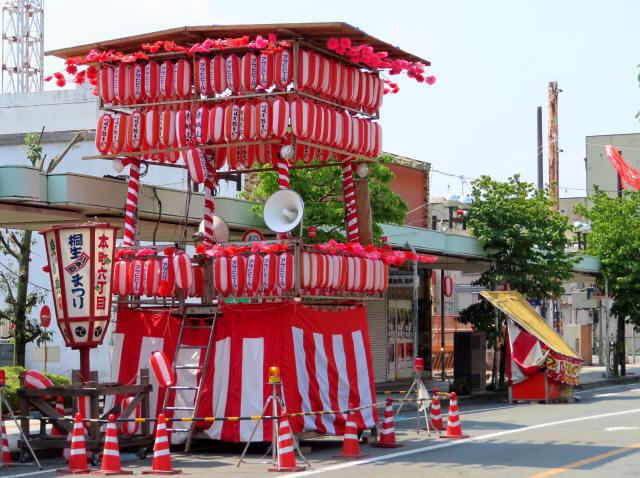 桐生祇園祭c