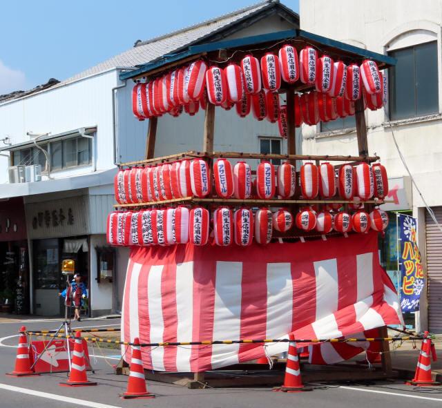 桐生祇園祭d