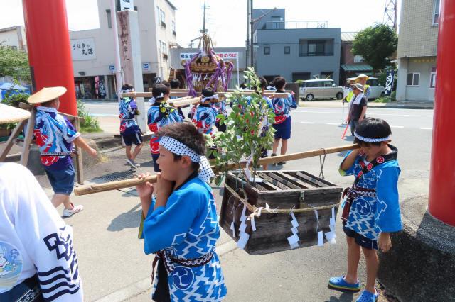桐生祇園祭4