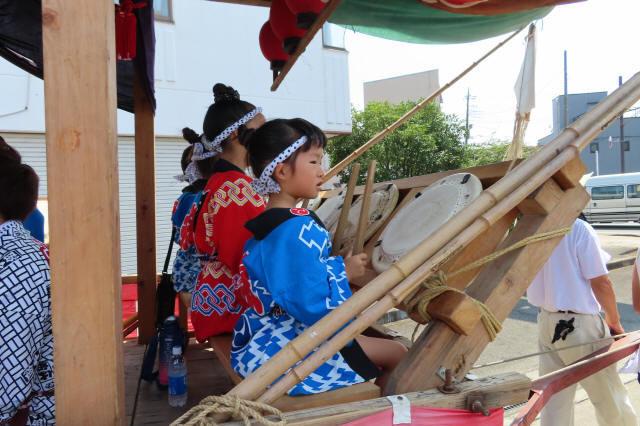 桐生祇園祭3