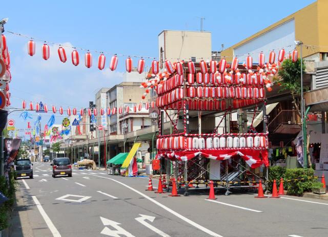 桐生祇園祭a