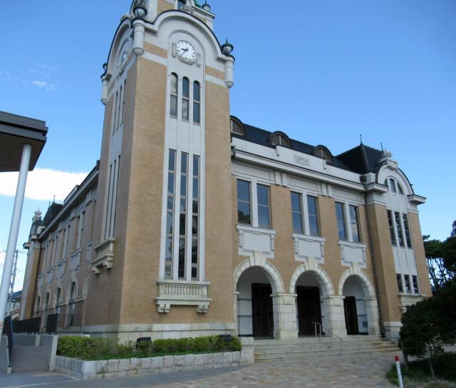 郡山公会堂8
