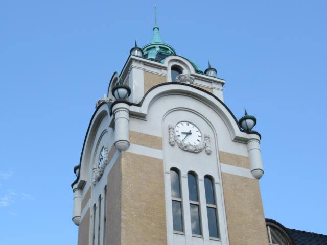 郡山公会堂3