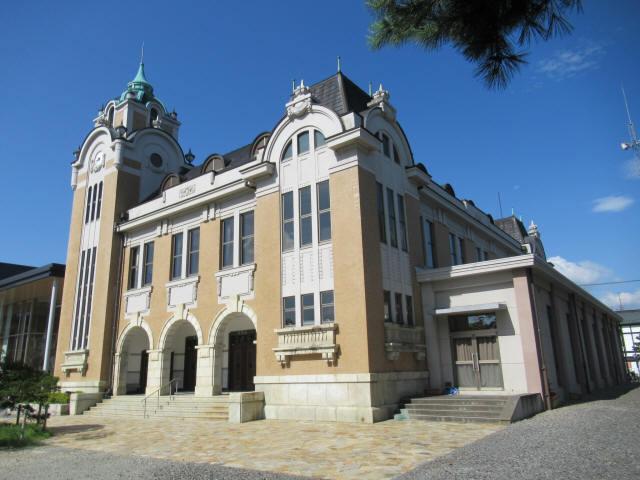 郡山公会堂1