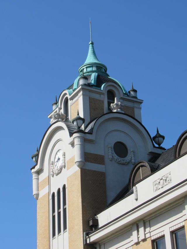 郡山公会堂9