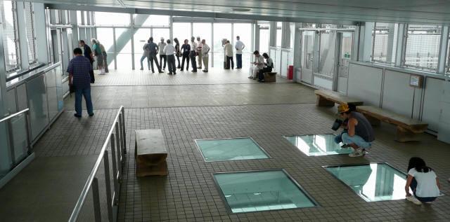 鳴門海峡と渦潮3
