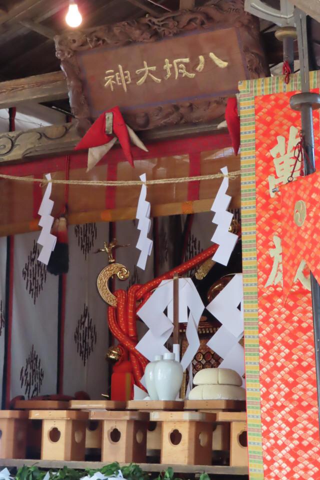 桐生祭・御旅所7