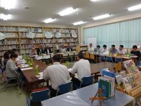 田上小協議会