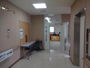 第8投票所田上公民館