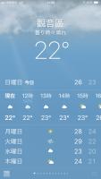 觀音區22℃190428