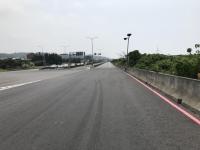 西濱公路を行く190428