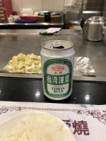 もちろんビール190428