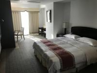 天下大飯店の部屋190429