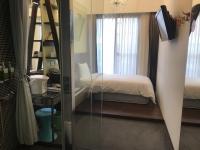 麗翔酒店連鎖-花蓮館Hotel Les Champs Hualienのシングルルーム190501