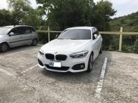 BMW120iMスポーツ190505