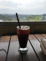 アイスコーヒー190505