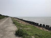 すぐそばは海190511