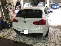 BMW洗車190523