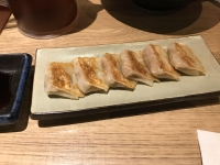 東京一口餃子190530