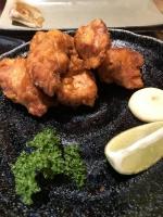 鶏唐揚げ190530