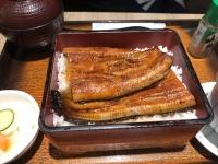 鰻重(大)190531