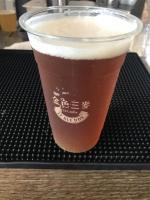 金色三麥ビール190607