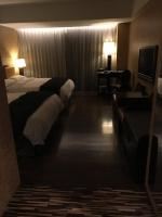 中南海酒店の部屋190607